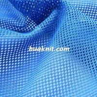 China 100% Polyester Mesh Fabric For Garment wholesale