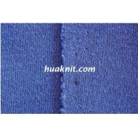 China Polyester Interlock Knit Fabric on sale