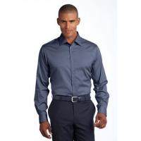 China Red House - Slim Fit Non-Iron Pinpoint Oxford. RH62 on sale