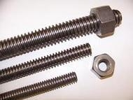 Acme Threaded Rod Images