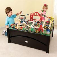 Buy cheap Metropolis Train Table and Set from wholesalers