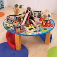 Buy cheap Dinosaur Train Set and Table from wholesalers