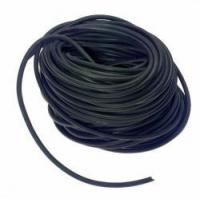"China 3/8"" X1000' Solid Core Rubber Rope wholesale"