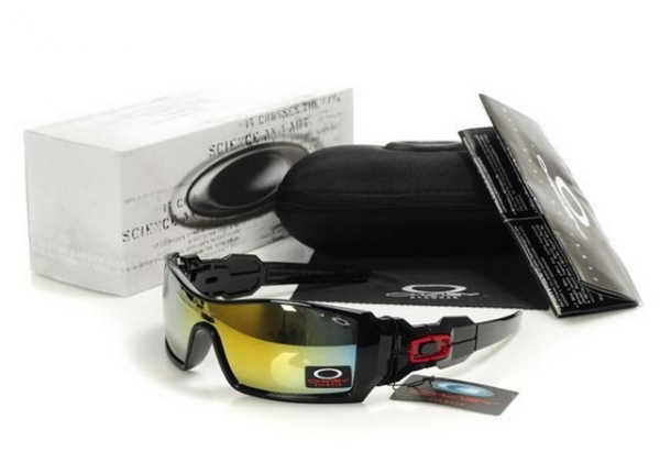 oakley cerakote fuel cell  clear  oakley