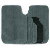 China Car Boot Liners and Mats Home Luxury Deep Pile Car Carpet Mats wholesale