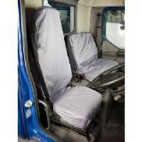 Buy cheap Car Seat Covers Truck Lorry Heavy Duty Seat Covers from wholesalers
