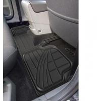 China Car Boot Liners and Mats Home Full Width Rear Rubber Car Mat - Single Item wholesale