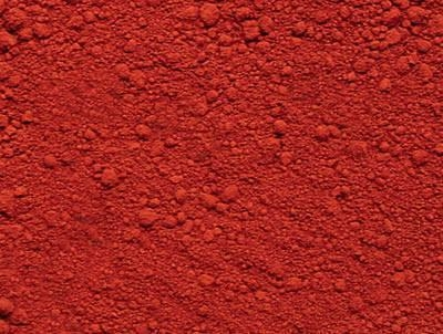 Quality Iron Oxide Pigments IRON OXIDE RED for sale