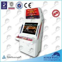 China 32 inch arcade cabinet game wholesale