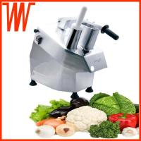 China Desktop Vegetable Slicer Machine wholesale