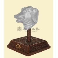 China Silver first pig wholesale