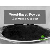 China Wood Powdered Activated Carbon wholesale