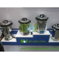 China Benchtop autoclave - MSLPS03 wholesale