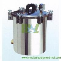 China Portable stainless steel autoclave - MSLPS05 wholesale
