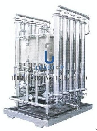 Quality Ultra-filtration Membrane Equipments for sale