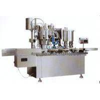 China Oral Liquid Bottles Filling and Capping Machine wholesale