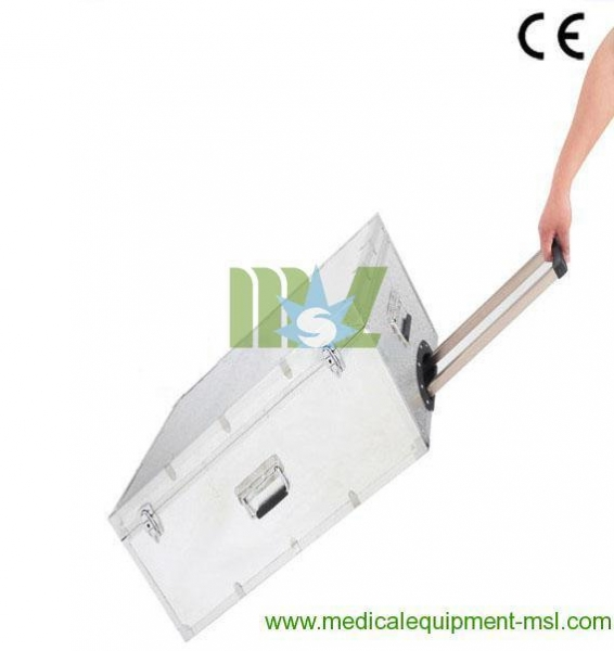 Quality Portable Anesthesia Machine for sale
