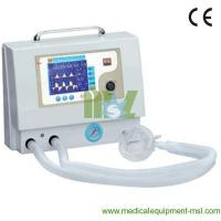 China Portable new arrival ventilator machine with CE approve MSLPA01 wholesale
