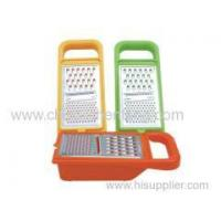 China MULTI-FUNCTION VEGTABLE GRATER china supplier wholesale