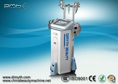Quality DM-8001 Standing Ultrasonic Cavitation And Micro-Current Slimming Beauty Equipment for sale