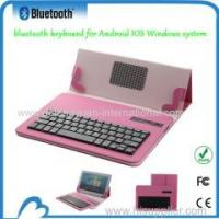 China 9.7-10.1 inches universal bluetooth kayboard for Android IOS Windows tablet wholesale