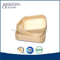 China Wooden serving trays wholesale