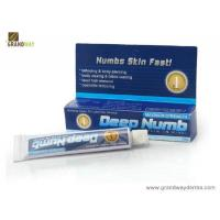 China Deep Numb Cream Numbs Skin Fast for Minimally invasive plastic surgery wholesale