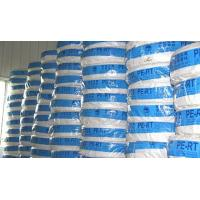 China PE-RT pipe for floor heating wholesale