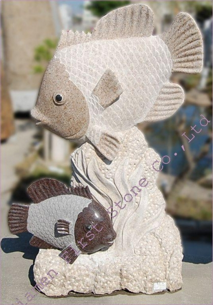Fishing sculpture images