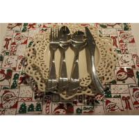 China Printed Placemat For Christams wholesale
