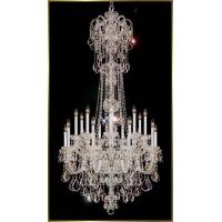 China Traditional Chandeliers ald-tc11-0056 wholesale