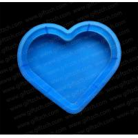 China Heart silicone cake mould bakeware SC003 wholesale