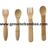 China Most-Welcome Bamboo Children Tools/Utensils wholesale