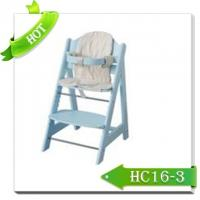 China Portable Compact Easy Fold Travel Baby High Chair wholesale