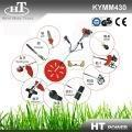 China 43cc Multifunction garden tools Grass Cutter wholesale