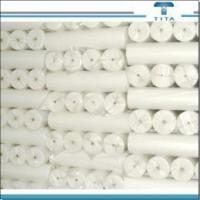 China textile raw material,90'c HOT WATER SOLUBLE NONWOVEN FABRIC on sale