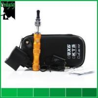 Buy cheap X6 E CIGARETTE VAPORIZER X6 ECIG MOD ATOMIZER from wholesalers