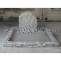 China Evergreen Tombstone wholesale