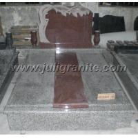 China G603&Indian Red Tombstone wholesale