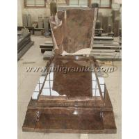 China Multicolor Red Tombstone wholesale