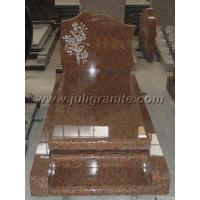 China Maple Red Tombstone wholesale