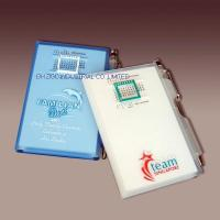 China Plastic Memo Holder with Pen wholesale