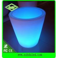 China Glowing led ice bucket for night club/bar/hotel wholesale