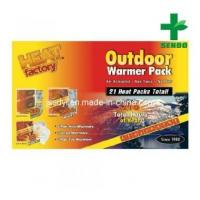 Warmer Pack Holiday Pack (SENDO 225)