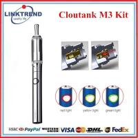 China Cloutank M3 dry herb & wax starter kit wholesale