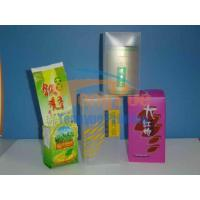 China PP silver foil stamping packaging wholesale