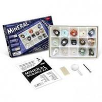 China Set of 15, Mineral Science kit, part 3. wholesale
