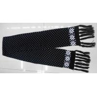 Buy cheap Knit scarves JS5735 from wholesalers