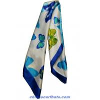 Buy cheap silk scarf,xyws05 from wholesalers