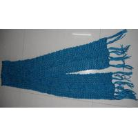 Buy cheap Knit scarves JS8432 from wholesalers